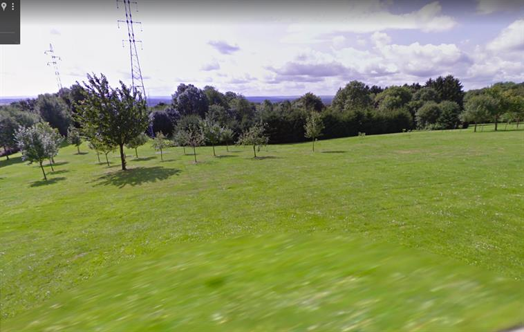 Terrain à bâtir - Rochefort - #3985101-0