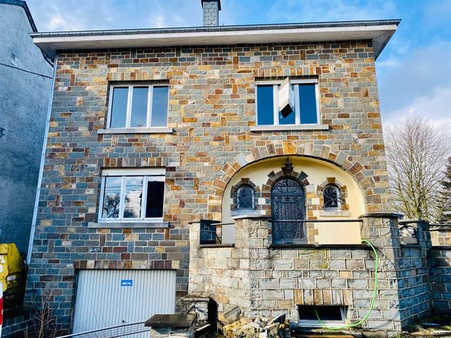 Maison - Libramont-Chevigny Recogne - #3993286-0