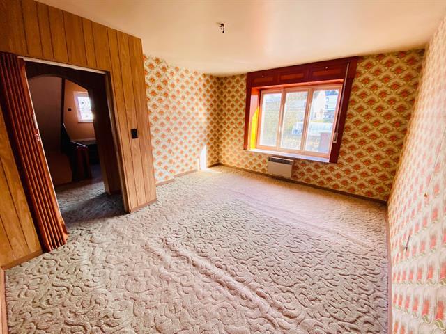 Maison - Libramont-Chevigny Recogne - #3993286-3