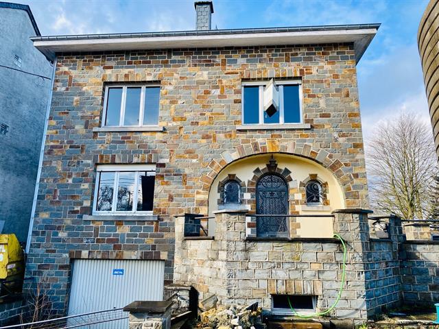 Maison - Libramont-Chevigny Recogne - #3993286-14