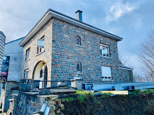 Maison - Libramont-Chevigny Recogne - #3993286-1