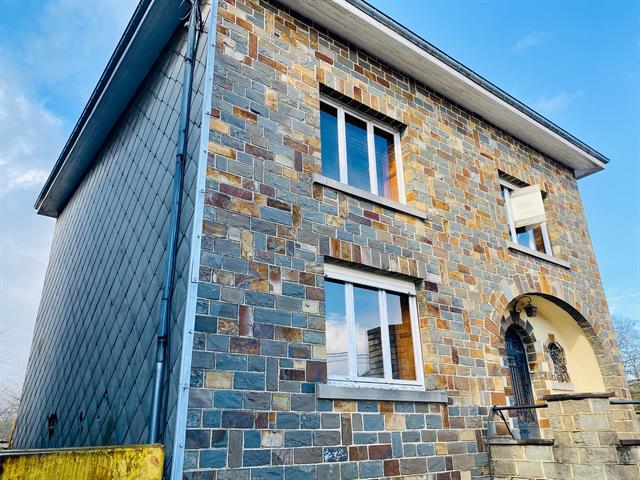 Maison - Libramont-Chevigny Recogne - #3993286-2