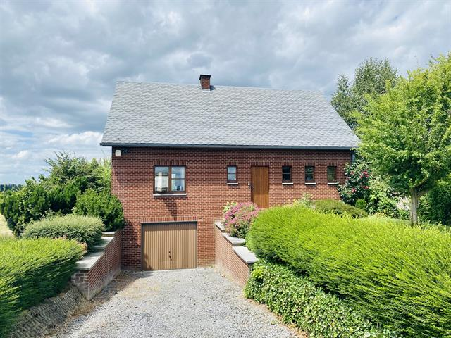Maison - Houyet Mesnil-Saint-Blaise - #4084962-0