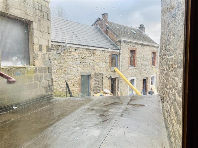 Maison - Rochefort Jemelle - #4085007-10